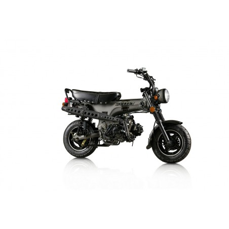 Moto skyteam skymax dax flat line 50cc