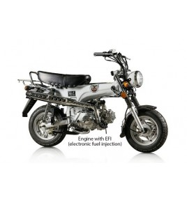 SKYMAX DAX CLUB 50cc