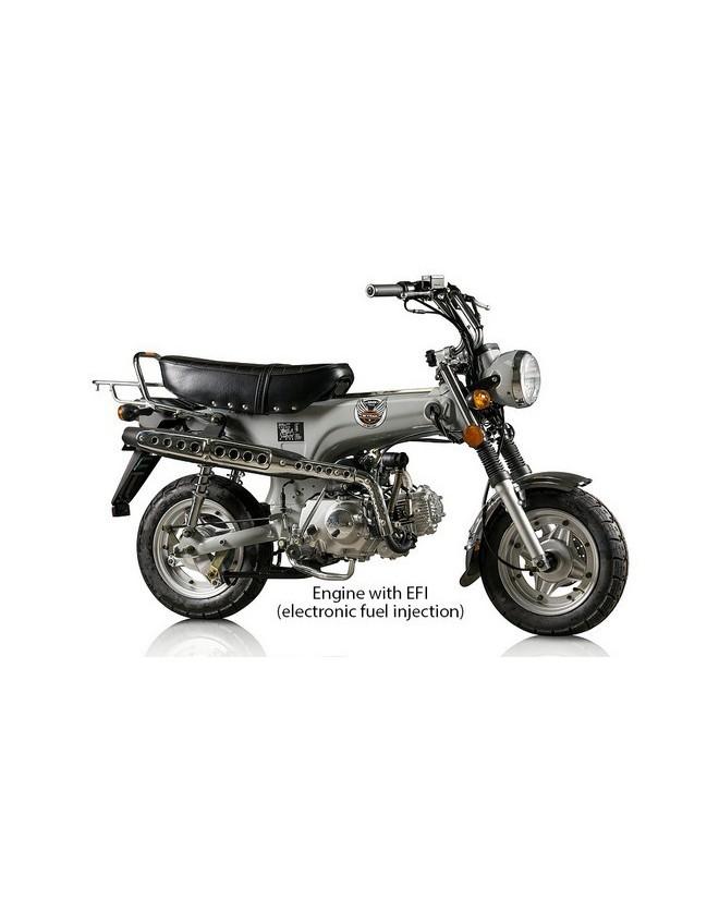 MOTO SKYTEAM SKYMAX DAX CLUB 50cc