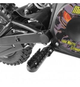 MOTO ELECTRIQUE ENFANT XTRM 1100W