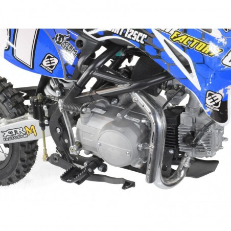DIRT BIKE 125cc 14/12