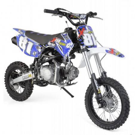 DIRT BIKE 125cc 14/12