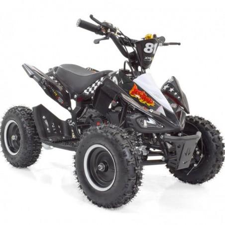 Pocket quad 50cc démarrage électrique
