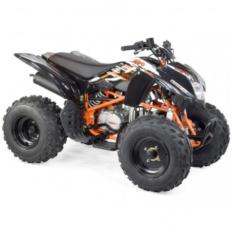 Quad 150cc 10cv roues 10 pouces Storm KAYO