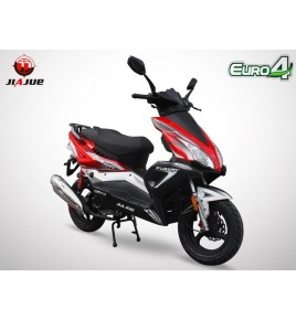 Scooter Grido 50cc