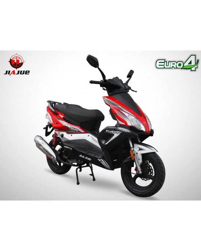 Scooter 50cc Fusion