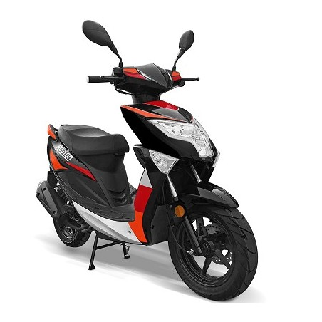 Scooter Boston 50cc 12""