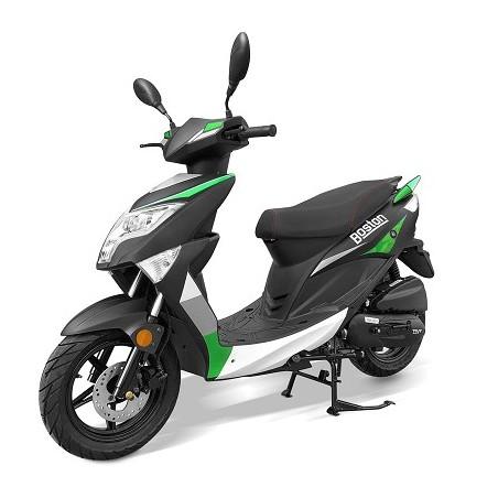 "Scooter Boston 50cc 12"""