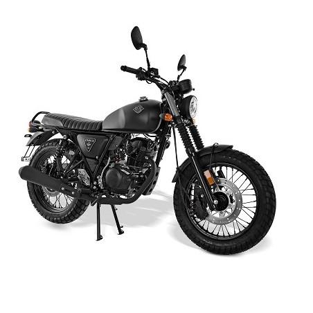 Moto ARCHIVE Scrambler 125cc