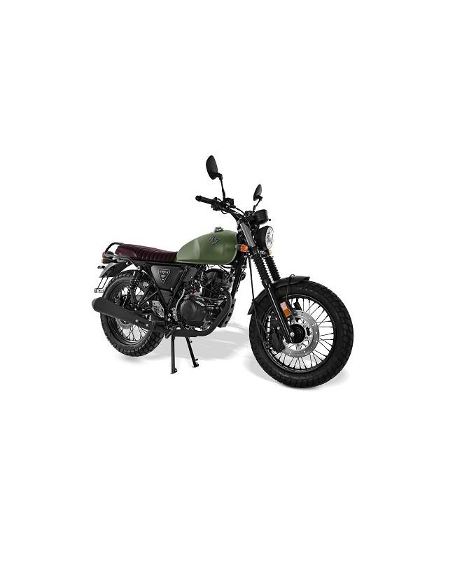 Srambler Archive 125cc