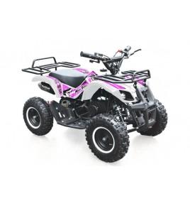 Pocket quad enfant 50cc lanceur électrique mini Bazou
