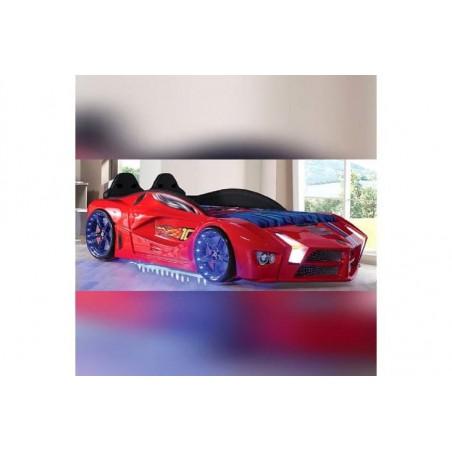lit voiture enfant luxe