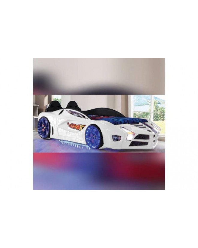 lit voiture enfant luxury