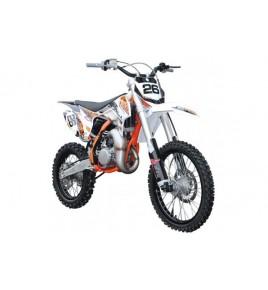 Moto cross 2T 85cc 19/16