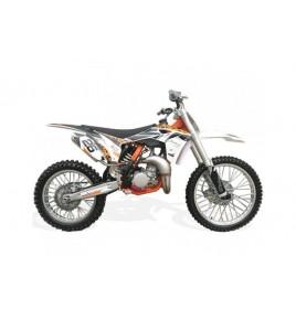 Moto cross 2T 105cc 19/16