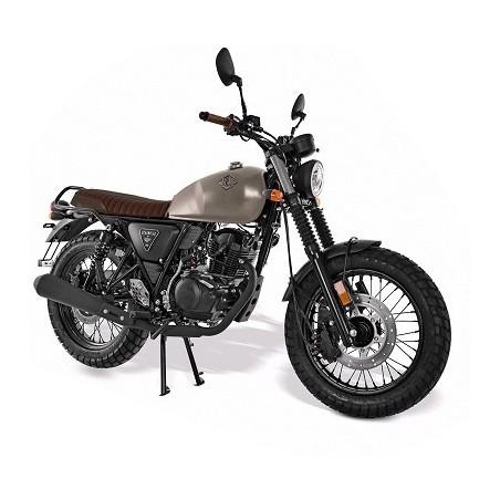 Scrambler Archive 125cc
