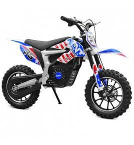 moto E-atomic USA 500W