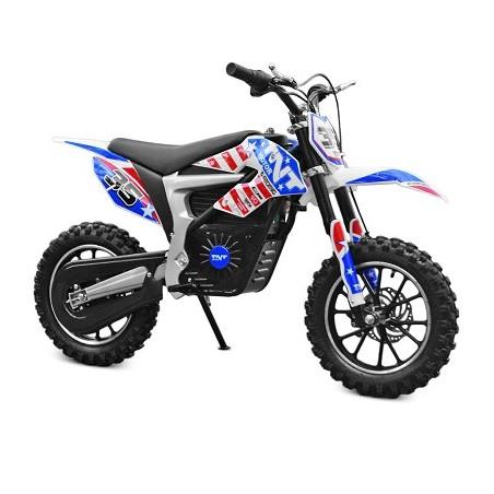 moto E-atomic 500W