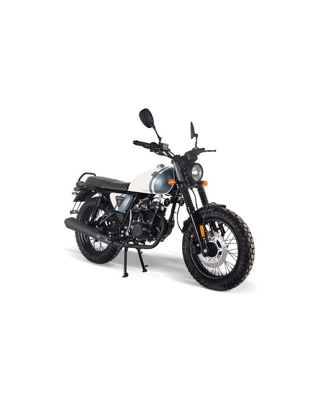 moto Scrambler archive 50cc