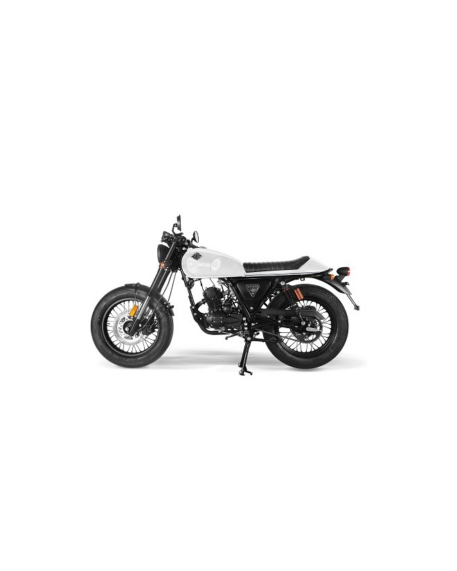 Moto café racer 50cc archive