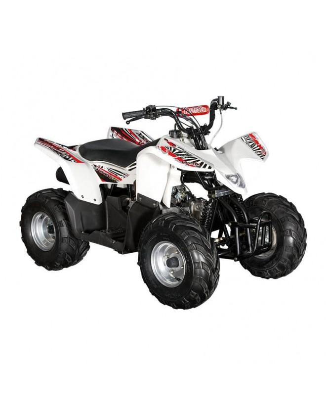 Quad hytrack HY 100SX