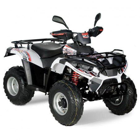 Quad HY 210S
