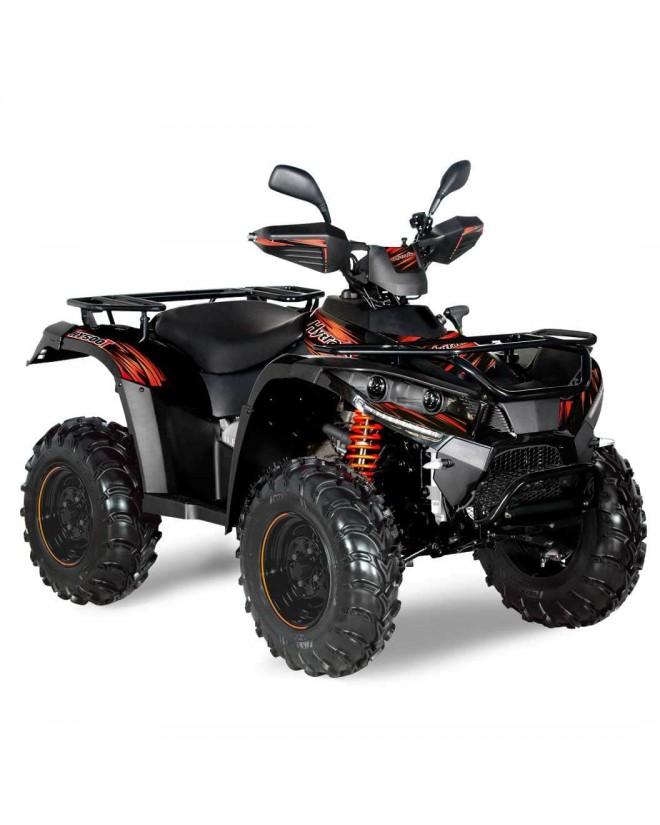 quad hytrack HY 500T