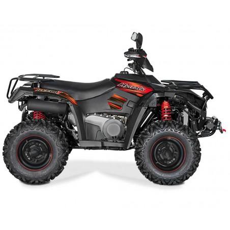 quad HY 500T