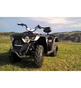 Quad HY 540 ST