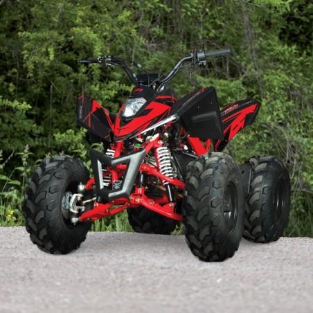 Quad masai S110