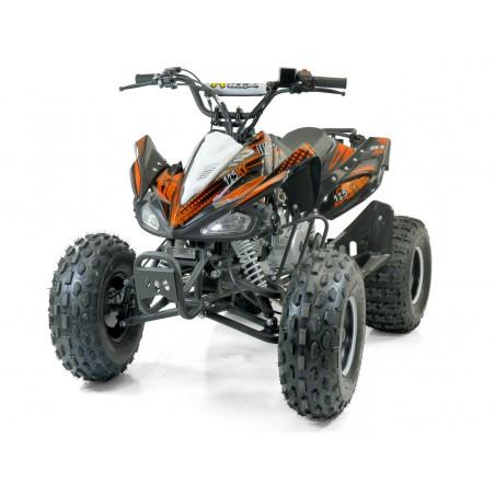 QUAD KX 125
