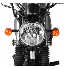 moto Greystone 125cc
