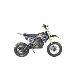 Mini moto cross SX 1100W
