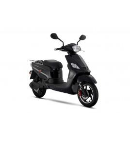 Scooter livriason électrique RedE
