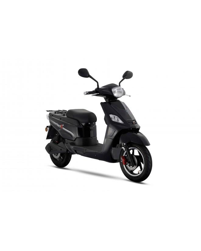 Scooter livraison électrique RedE