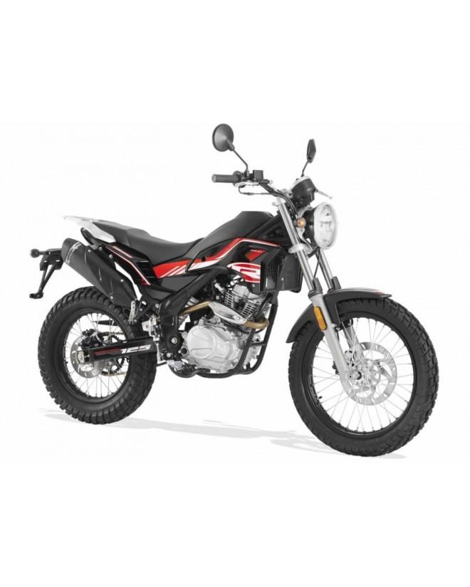 Moto Rieju Tango 125cc
