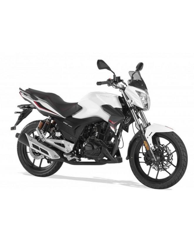 moto 125cc Strada Gt Rieju