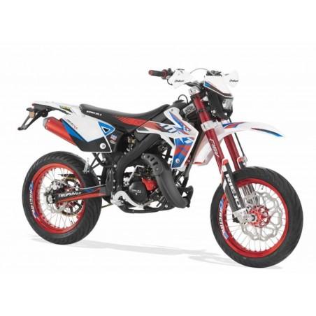 Moto Rieju MRT SM Trophy 50cc
