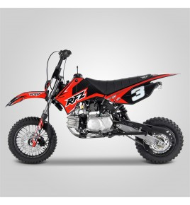 Pit bike rfz apollo rookie 110cc 10/12