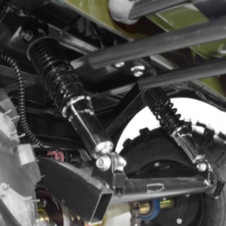 Jeep 125cc enfant