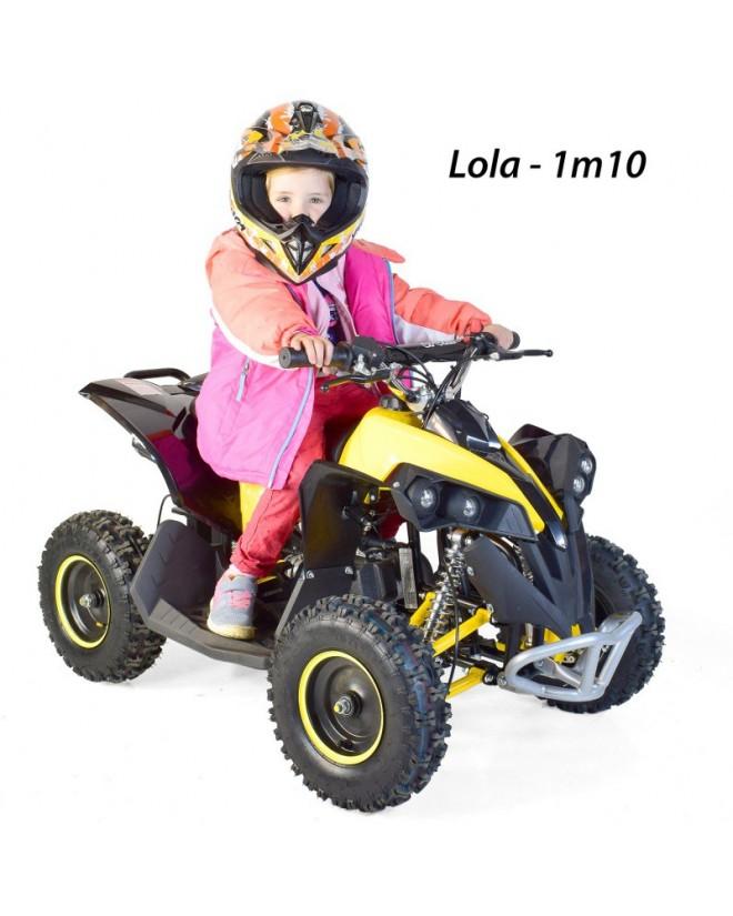 Pocket Quad Enfant 49cc Canada Blast