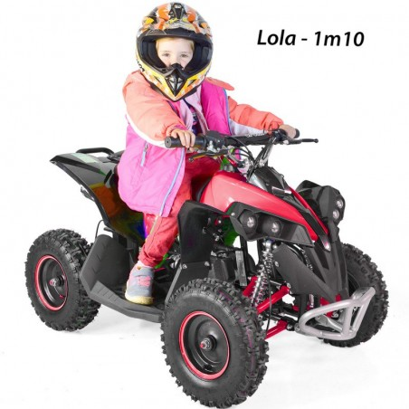 Pocket Quad Enfant 49cc Canada Blast