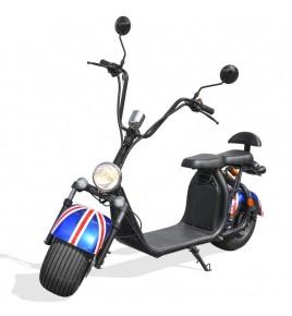 Scooter Electrique Homologuée - CITYCOCO