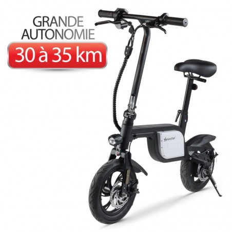 Trottinette Electrique Lighty 250W 7,8 Ah