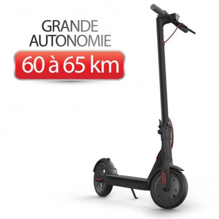 Trottinette Electrique City-One 250W 18,5Ah