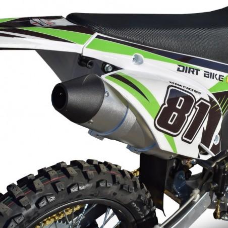 MOTO CROSS 150cc