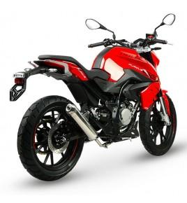 Moto Furious 50cc