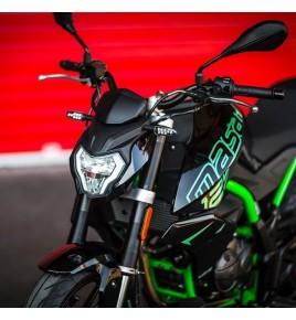 Moto Furious 125cc