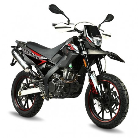 Moto Masai X-ray 125cc Supermotard