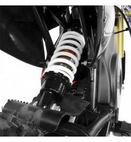 Moto Cross Electrique Enfant 1300W 14/12